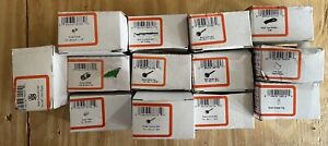 Assorted Hillman Hardware 13 Boxes