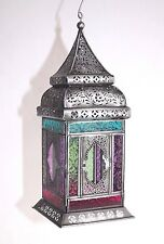 Antique Arabic Style handmade IRON Jali Cutting Design, Hanging Lamp #001