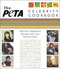 Peta Celebrity Cookbook (P) by Ingrid E. Newkirk