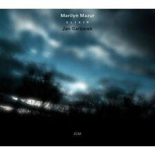 Marilyn Mazur/JAN GARBAREK – Elixir Ecm Records CD