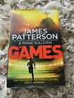 James Paterson The Games Hardback