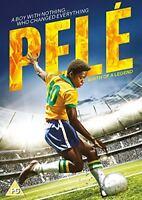 Pele: Birth Of A Legend [DVD][Region 2]