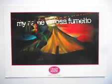 """CPM """"Le Crazy Horse - Rosa Fumetto"""""""