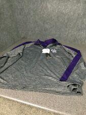 Antigua Genuine Merchandise Major League Men's Long Sleeve Size 2X M60D