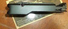 New Ruger 10/22 Target Tactical Trued Matte Black Oxided Custom Bolt Assembly