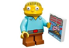 LEGO Minifigures THE SIMPSONS Series 1: #10 RALPH WIGGUM - 71005 NEW IN STOCK!