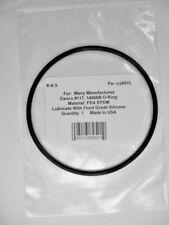 2 Taylor 020571 FDA EPDM Material R/&S 211T Blackmer 702130 084545 O-Rings
