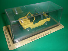 Modelcar 1:43  Legendary Cars   ARO 10 SPARTANA