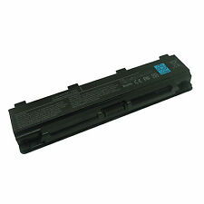 9-cell Laptop Battery for Toshiba Satellite P875-S7102 P875-S7200 P875-S7310