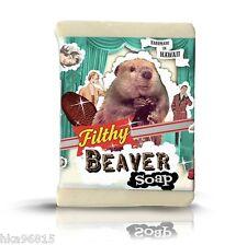Filthy Beaver - Filthy Farmgirl Large Bar Natural Soap Ylang Ylang Vanilla Shea