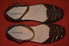 Colorado Buckle Flat (0 to 1/2 in.) Sandals & Flip Flops for Women