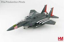 HM HA4518 1/72 F-15E 75TH D-DAY ANNIVERSARY SCHEME 97-0219 492ND FS RAF 2019