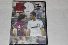 DVD NUEVO DEL F.C. BARCELONA FAMOSA MANITA AL REAL MADRID 5-0 EL 29 NOVIEMBRE