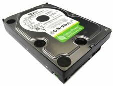 "Western Digital WD5000AVVS 500GB 3.5"" SATA2 Hard Drive -CCTV DVR, FREE SHIP"