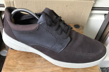 Men's CLARKS Cloudsteppers 'Step Stroll' Shoes - Size 9 G (43)