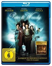 Peter & Wendy - Limited Edition inkl. Soundtrack - Blu Ray