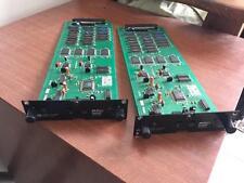 Scheda espansione Yamaha CD8-AT CD8 AT Adat per mixer 02R e/o 03D