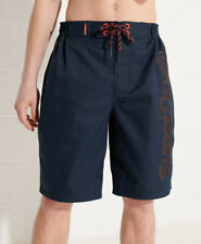 Superdry Mens Classic Board Shorts