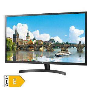 LG 32MN500M-B 80cm 31,5 Zoll Full HD PC Gaming Monitor 16:9 HDMI IPS Panel