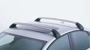 Volvo V50 (without rails) Genuine Factory OEM  Roof Racks FULLY REFURBISHE $199