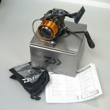 NEW DAIWA FREAMS 2508R-H Spinning Reel Mag Sealed FREE FEDEX PRIORITY 2DAY TO US