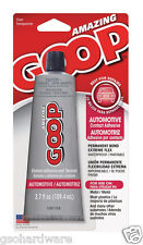 3.7oz Amazing Automotive Goop Glue Adhesive Clear