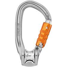Petzl Rollclip Z Triact-lock P75 Tl/