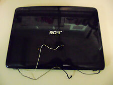 OEM Acer Aspire 5520 5720 5720Z LCD Back Cover W/ WEBCAM AP01K000R00