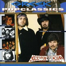 Various Artists - Greek Pop Classics / Various [New CD]