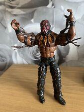Figura de lucha de la elite llevárselos WWE Serie 48 Mattel