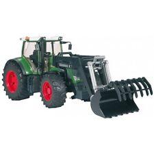 Bruder Fendt 936 Vario mit Frontlader grün 3041 Landwirtschaft