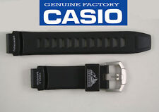 CASIO PATHFINDER ORIGINAL WATCH BAND Strap BLACK PAW-2000