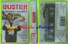 MC BUSTER SIGILLATA SEALED SOUNDTRACK PHIL COLLINS JULIE WALTERS cd lp dvd vhs