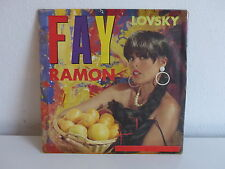 FAY LOVSKY Ramon 105719