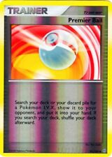 Premier Ball 101/106 D&P Great Encounters REVERSE HOLO MINT/NM ! Pokemon