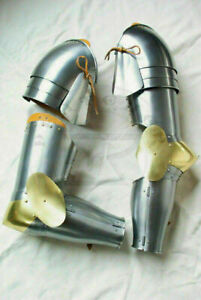 New Medieval Arm Guard Collectible Armor Reenactment HALLOWEEN Costume GIFT