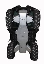 Yamaha Grizzly 550 09-14 700 07-15 Full Body Skid Plate Armour