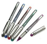 Pentel EnerGel Plus BL27 Liquid Gel Ink Rollerball Pen - 0.7mm - Pack of 3