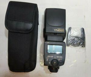 YongNuo TTL Speedlite YN685 Flash