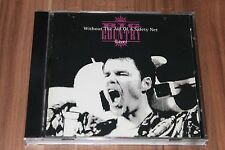 Big Country-without the aid of a Safety Net (Live) (1994) (CD) (cdnois 5)