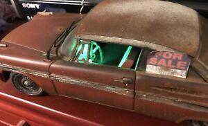 Stephen King Christine 1958 For Sale Version Custom crafted Horror Film Car