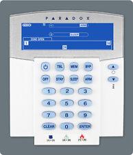 TASTIERA LCD K32IRF/86 ALLARME PARADOX 868MHZ RADIO PXMX32IR SPECTRA MAGELLAN
