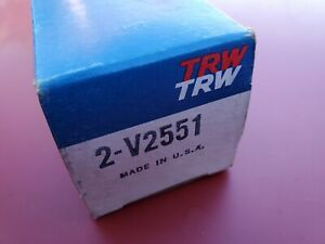 TRW VALVEs 454 396 427 CHEVY 2-V2551 two