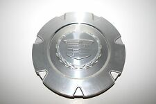 CADILLAC ESCALADE Center Cap Part #9596478 Factory OEM Machined 5303-A (Single)