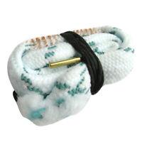 Shotgun Bore Snake Gun Cleaning Kit 12GA 12Gauge Gun Bore Cleaner Barrel Cleaner