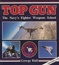Top Gun: The Navy's Fighter Weapons School (FWS, NAS Miramar, F-14, A-4, F-5)