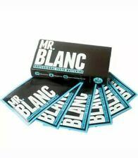 Mr. Blanc Teeth - Teeth Whitening Strips - 2 Week Supply - Enamel Safe BBE 11/20