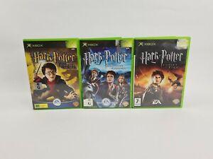 Harry Potter XBOX Bundle
