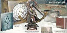 Assassin's Creed Syndicate - Big Ben Collector's Case PC-Windows-New A MAGAZZINO