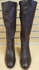 Etienne Aigner Long Sexy Boots Size 8 1/2